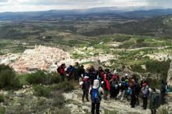 Sierra de Tivissa