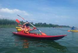 Delta del Ebro : Isla de Buda